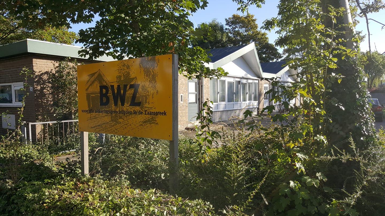 BWZ - voor alle Zaanse uitkeringsgerechtigden